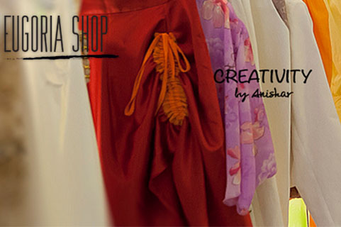 Eugoria shop